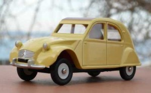 Collection Dinky
