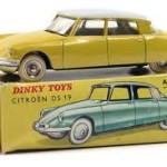 Miniature toys