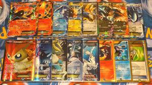 Les cartes Pokémon