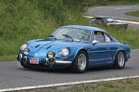 L'Alpine A110