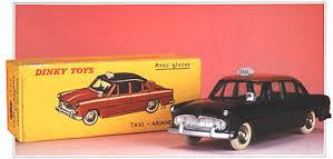 5 voitures dinky toys rares offrir pour no l dinky toys. Black Bedroom Furniture Sets. Home Design Ideas