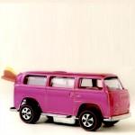 Volkswagen Beach Bomb?